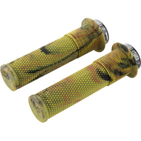 DMR Brendog DeathGrip Lock-On Grips Ø29,8mm camo
